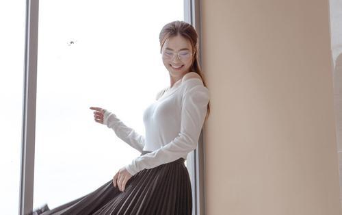 Ninh Dương Lan Ngọc ngẫu hứng bắt trend #AnySongChallenge đáng yêu thượng thừa