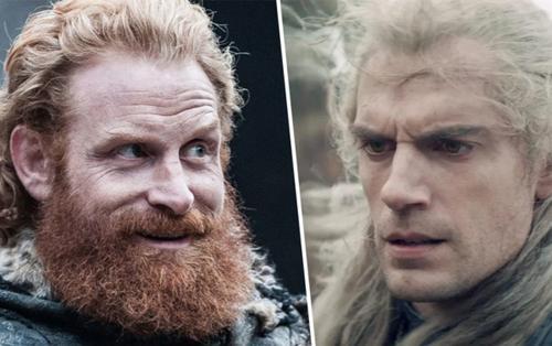 Tormund của 'Game of Thrones' chính thức gia nhập 'The Witcher' Season 2