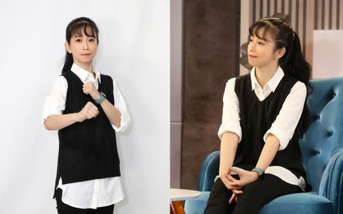 Hotgirl Taekwondo Châu Tuyết Vân bật mí thu nhập một tháng, ai cũng ngỡ ngàng