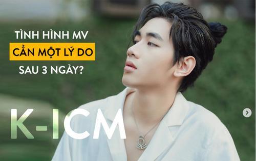 K-ICM đi du học rồi mà netizen vẫn không tha: MV lên đến 1 triệu dislike, mất 60.000 người theo dõi