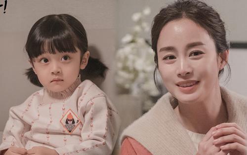 'Hi Bye, Mama': Tại sao con trai màn ảnh của Han Ji Min đóng vai con gái Kim Tae Hee?