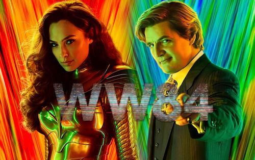 Hé lộ âm mưu kinh hoàng của phản diện Maxwell Lord trong 'Wonder Woman 2: 1984'
