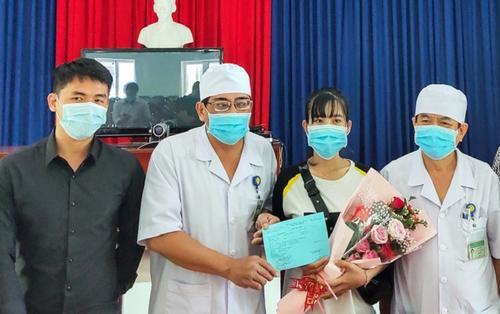 Công bố hết dịch COVID-19 trên địa bàn tỉnh Khánh Hòa