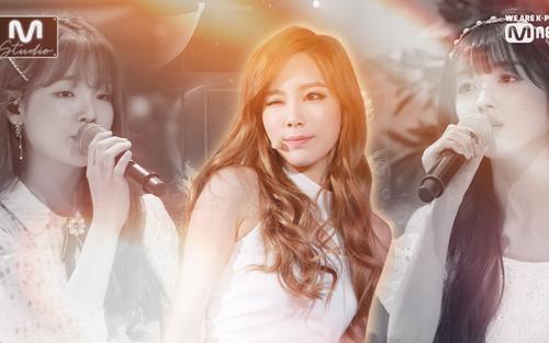 Taeyeon (SNSD) trầm trồ thích thú với bản cover 'A Poem Titled You' đến từ YooA và Seunghee (Oh My Girl)