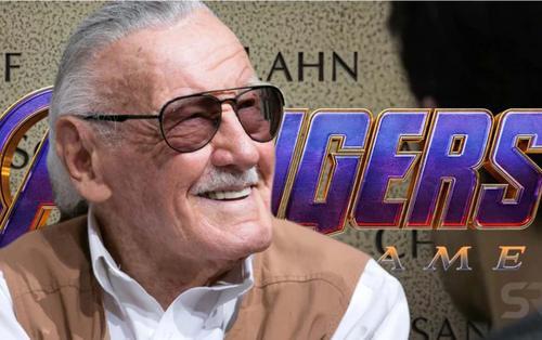 Avengers: Endgame không có Stan Lee làm khách mời, nhưng lại có chú chó của ông