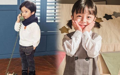 Dân mạng khen gợi bé trai đóng vai con gái trong Hi Bye, MaMa!: Diễn xuất sắc, đẹp như mẹ Kim Tae Hee