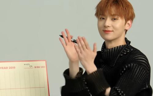 Cùng Minhyun (NU'EST) điểm lại những cột mốc lớn của cuộc đời trong năm 2019