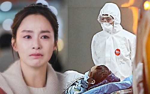 Làng giải trí Kbiz đóng băng trước đại dịch Covid-19: Sao Hàn bị cấm cửa hoạt động?