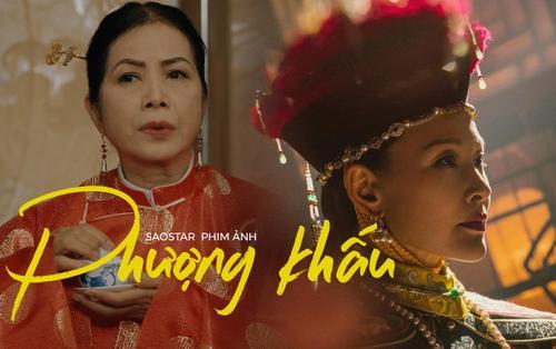 Phi Hiền trong 'Phượng Khấu': thấp thoáng hình bóng hoàng hậu Nghi Tu trong 'Như Ý Truyện' năm nào