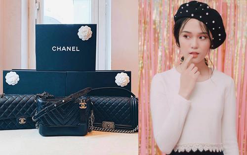 Không chỉ xinh đẹp, Quỳnh Anh cứ mặc như thế này bảo sao Duy Mạnh không mê mệt!