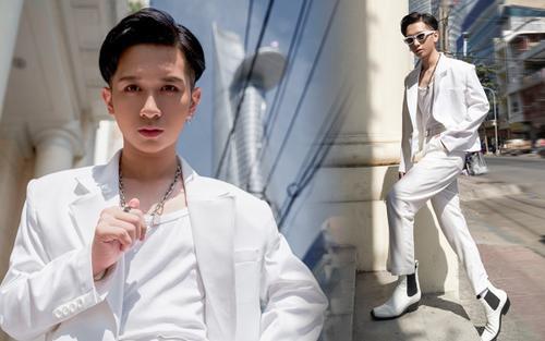 'Hotboy The Voice' Đỗ Hoàng Dương lột xác trưởng thành, sẵn sàng trở lại với chuỗi dự án 2020