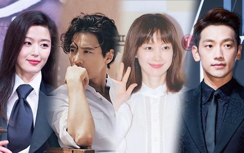 Gần 7000 người nhiễm Covid-19: Vượt Bi Rain và Jeon Ji Hyun, vợ chồng Lee Na Young - Won Bin giảm 50% giá thuê nhà tháng 3-4