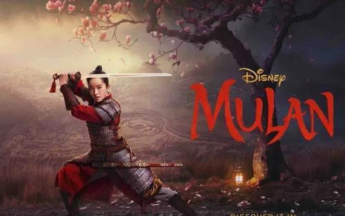 Giữa tình hình dịch bệnh căng thẳng, tại sao Disney không hoãn lịch ra mắt 'Mulan'?