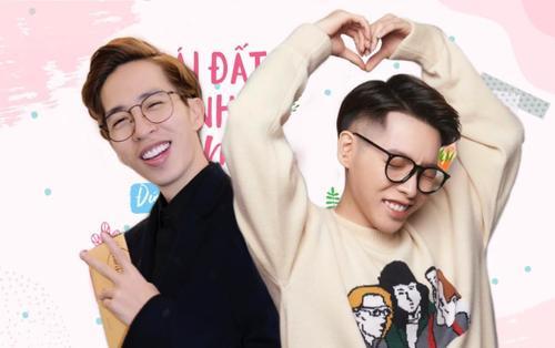 Hậu lùm xùm với fan BTS, ViruSs tung sản phẩm kết hợp Đức Phúc dành tặng 'một nửa thế giới'