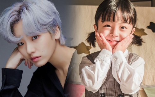 Hai diễn viên 'được chuyển giới' hot nhất xứ Hàn đầu năm 2020