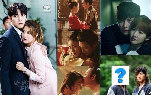 Diễn viên có chemistry tốt nhất với Ji Chang Wook: Ngoài Ha Ji Won, Park Min Young, Nam Ji Hyun thì còn có người này bất ngờ được réo gọi!