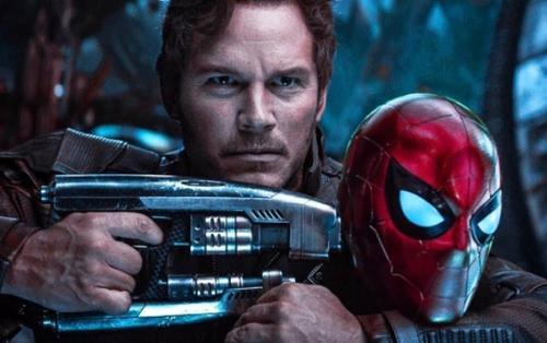 Tom Holland giải thích lý do thật sự khiến Spider Man bị Star Lord bắt một cách dễ dàng