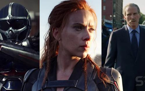 Phân tích đoạn trailer cuối cùng của Black Widow: Câu chuyện của Yelena, TASkmaster điều hành Red Room!