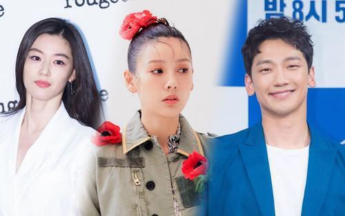 Gần 8000 người nhiễm Covid-19: Lee Hyori miễn phí 1 tháng thuê nhà, vượt Bi Rain - Jeon Ji Hyun và Won Bin