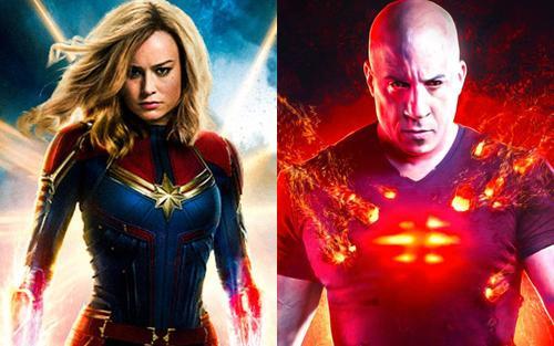 Đoạn kết 'phản cao trào': Vấn nạn đang 'giết chết' dòng phim siêu anh hùng?