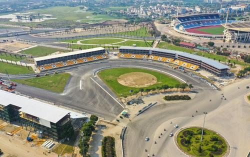 Giải đua xe công thức F1 tại Việt Nam sẽ bị hoãn vì virus corona?