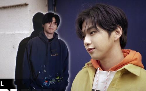 Kang Daniel hé lộ điều thay đổi nhiều nhất cho album comeback 'CYAN' hậu điều trị trầm cảm với special trailer đầu tiên