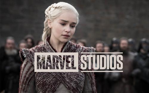 'Mẹ rồng' Emilia Clarke bày tỏ mong muốn được tham gia vũ trụ điện ảnh Marvel!