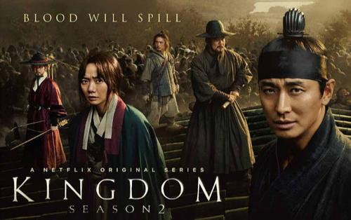 Review 'Kingdom 2': Tiếp tục ăn điểm với mức độ máu me, kinh dị nhưng vẫn gây lấn cấn bởi hướng xử lý chưa thuyết phục