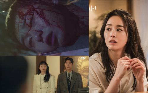 Phim 'Tầng lớp Itaewon' của Park Seo Joon và Kim Da Mi rating tăng trở lại - Phim của Kim Tae Hee đạt 6.1%