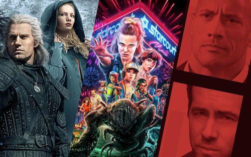 COVID-19 ảnh hưởng nghiêm trọng tới Netflix: The Witcher 2, Red Notice hoãn sản xuất, Stranger Things 4 không kịp chiếu năm nay