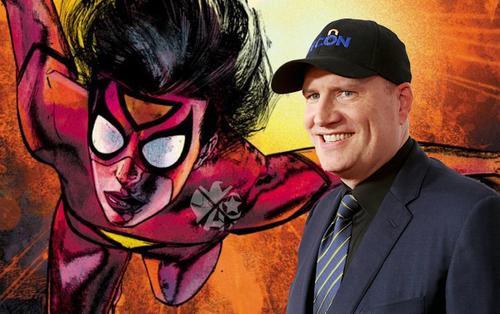Kevin Feige đang thỏa thuận với Sony để đưa 'Spider-Woman' vào MCU!