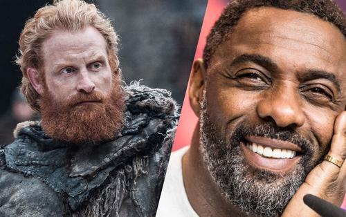 Idris Elba và Kristofer Hivju - diễn viên của The Witcher mùa 2 xét nghiệm dương tính với COVID-19!