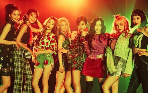 Những nhóm nhạc nữ 'huyền thoại' trong lòng Knet qua các thời kỳ: SM liên tục được gọi tên