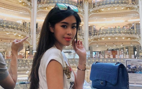 Rich kid Tiên Nguyễn thông báo tình hình sức khỏe sau 9 ngày điều trị, tiết lộ gia đình mất ngủ ngóng tin con