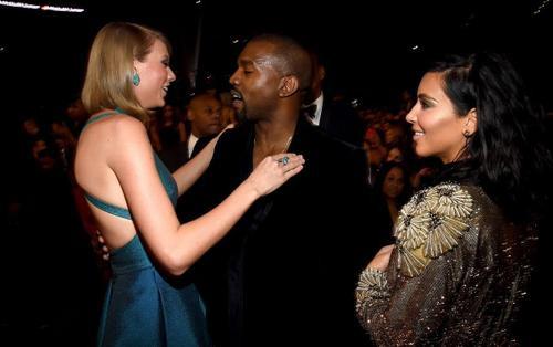 Fan thích thú với cú 'phản dame' từ Taylor Swift tới Kanye West: 'Tôi bán được 7 triệu bản album trước khi bị anh giật mic'
