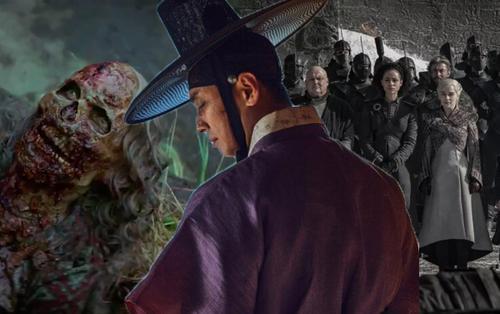 Phản ứng của nhà sản xuất Netflix khi 'Kingdom' bị cho là giống The Walking Dead và Game of Thrones