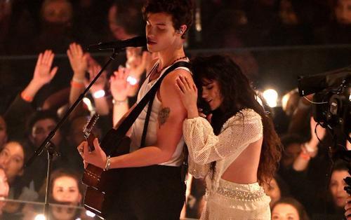Camila Cabello và Shawn Mendes mở concert tại gia khuyến khích fan tự cách ly, cùng loạt sao phòng chống COVID-19