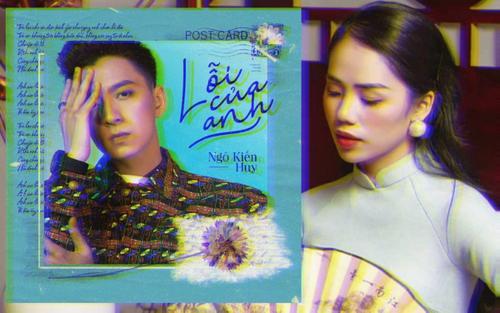 Ngô Kiến Huy bị fan 'phản dame' khi khen bản cover của Hương Ly: 'Dở tệ, đừng đòi 20 triệu nha chị'