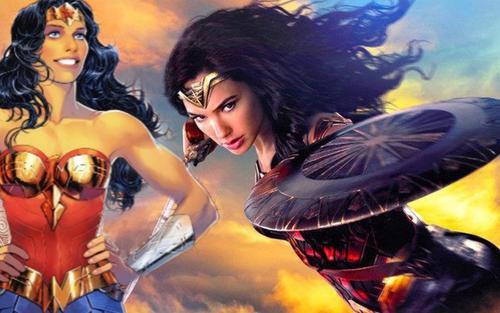 Mừng sinh nhật Wonder Woman: 'Công chúa DC' 5000 tuổi đã làm được gì trong 1 năm vừa qua?
