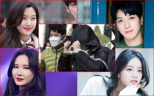 Sao Hàn phẫn nộ với 'Phòng chat thứ N': Bắt trẻ vị thành niên tự tra tấn hãm hiếp, bán clip 18+ cho 260.000 người