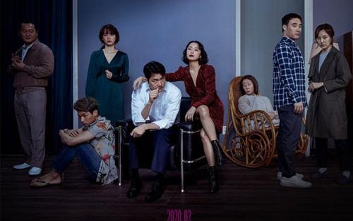 Phim của Jeon Do Yeon và Jung Woo Sung chỉ bán được hơn 600 vé tại quê nhà sau hơn 1 tháng ra mắt
