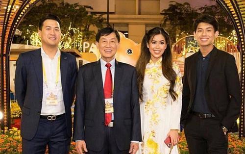 Vừa ủng hộ 30 tỉ đồng, gia đình Tiên Nguyễn tiếp tục miễn phí mặt bằng 5.000 m2 làm khu cách ly phòng dịch COVID-19