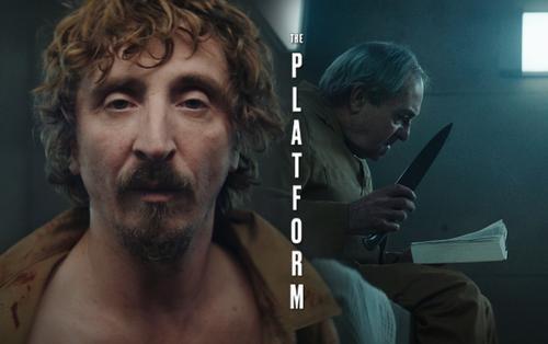 3 lý do để xem phim 'The Platform' - một phiên bản tối tăm và tàn bạo hơn 'Ký sinh trùng' gấp nhiều lần