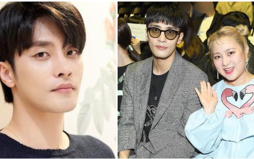 Tôn thờ cuộc sống độc thân, Sung Hoon quả quyết nếu có kết hôn thì cũng sẽ ly hôn