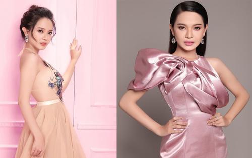 Hành trình chuyển giới của Á Quân The Tiffany Việt Nam, Nguyễn Phương Vy