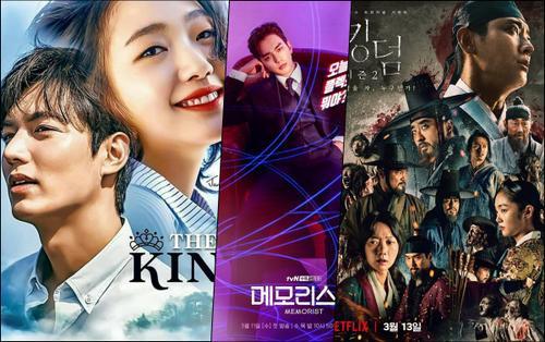 Xem phim Hàn Quốc nào sau khi 'Itaewon Class' đã hết?