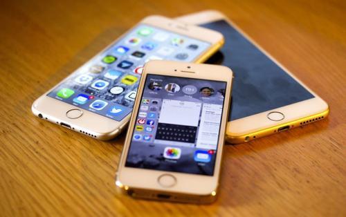 Tin vui cho người dùng iPhone cũ: Apple tung bản vá bảo mật iOS 12.4.6 cho iPhone 5s, iPhone 6