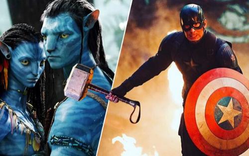 Phòng vé Trung Quốc mở cửa trở lại, Avengers: Endgame và Avatar tiếp tục cuộc chiến cạnh tranh ngôi vị bá chủ doanh thu