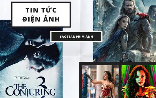 Tin tức điện ảnh: Giải mã lý do Patty Jenkins từ chối đạo diễn 'Thor 2', 'The Conjuring 3' khác hoàn toàn với hai phần trước!