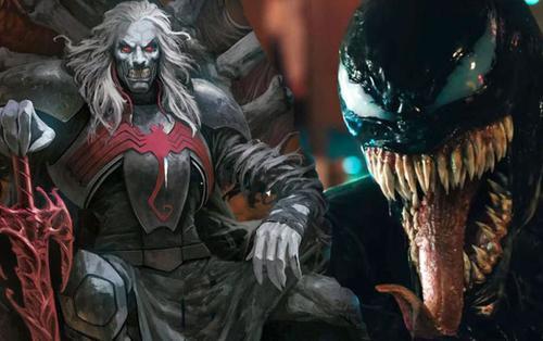 Carnage, ác nhân trong Venom 2 chỉ là kẻ lót đường cho trùm cuối Knull